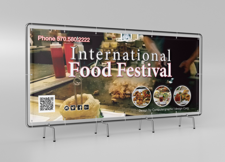 International food festival 2018